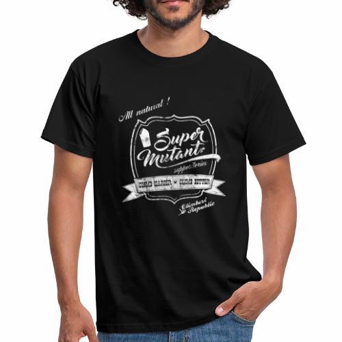 Super Mutant Suppositories - T-shirt Homme