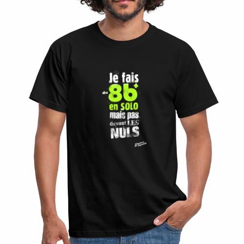8b+ en solo - T-shirt Homme