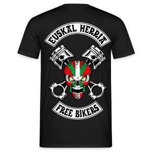 Basques Bikers