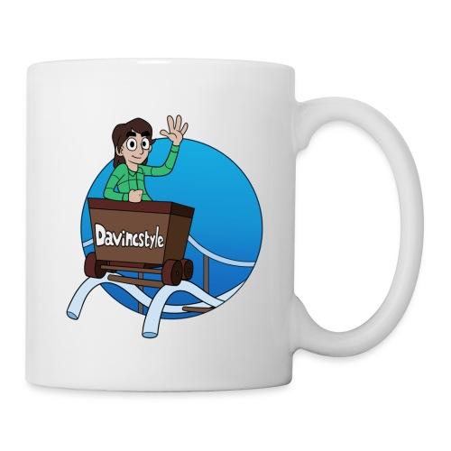 Davincstyle Logo Mok - Mok
