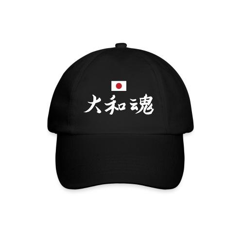 Yamato Tamashii kanji hat - Cappello con visiera
