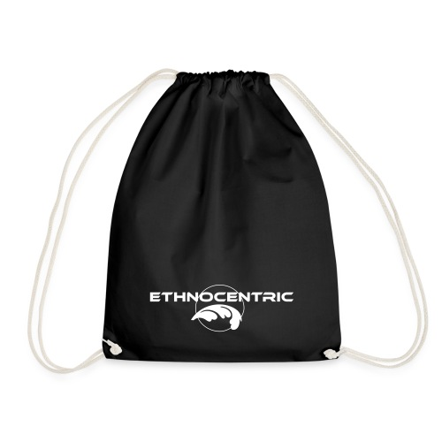 stringbag ethnocentric - Drawstring Bag