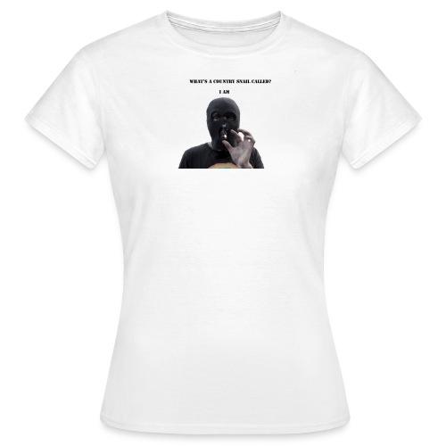 JeSs The DreAm Shirt - Women's T-Shirt