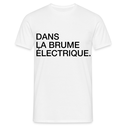 Brume - Men's T-Shirt