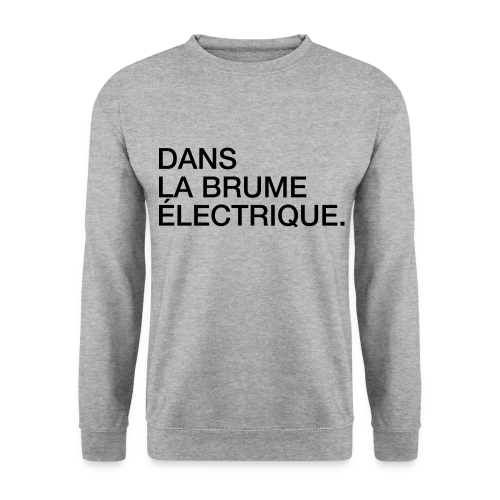 Brume - Sweat-shirt - Sweat-shirt Homme