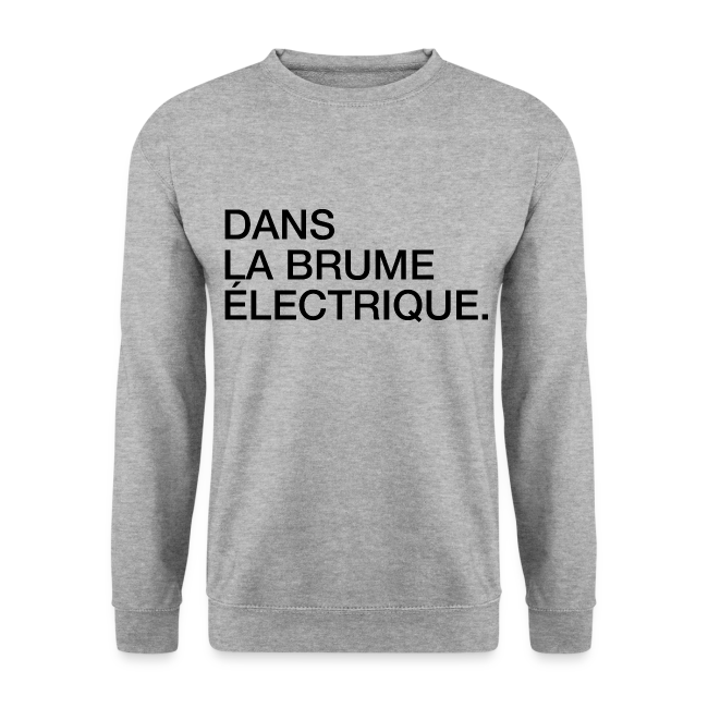 Brume - Sweat-shirt