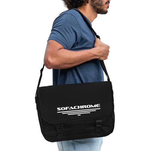 messenger bag sofachrome - Shoulder Bag