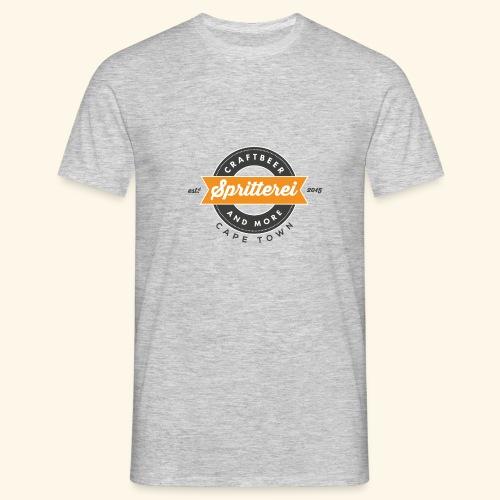 T-Shirt Cape Town - Männer T-Shirt