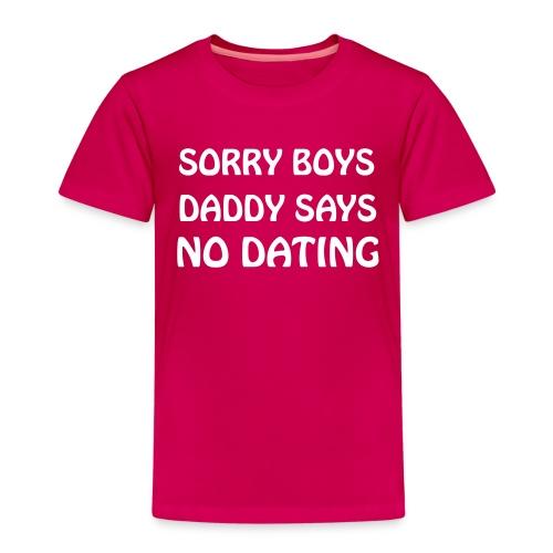 meisjes t shirt - Kinderen Premium T-shirt