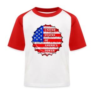 USA power
