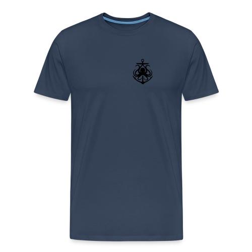Kampagnenshirt - Männer Premium T-Shirt