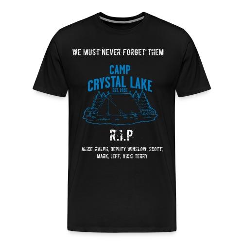 Boys 13th memorial - Men's Premium T-Shirt