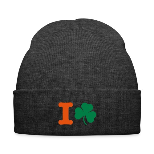 St Patricks Day  - Winter Hat
