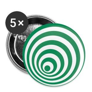 Button Set - Buttons klein 25 mm