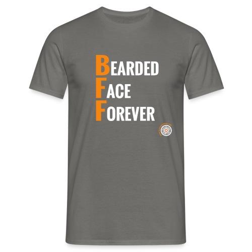 BFF - Mannen T-shirt