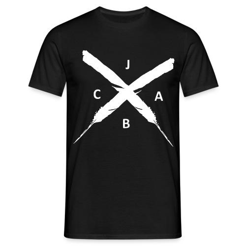 JungerAdler bfg x.0 - Männer T-Shirt