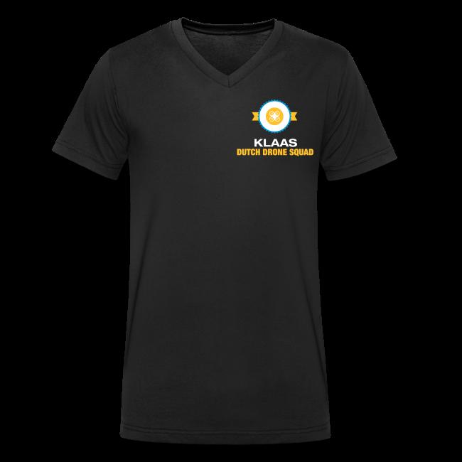 Team DDS | T-Shirt - Klaas