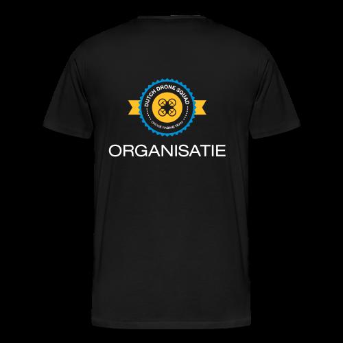 Team DDS - Richard - Mannen Premium T-shirt
