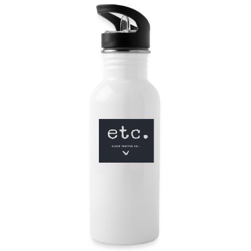 Bottle by etc, Aluminum-Trinkflasche - Trinkflasche