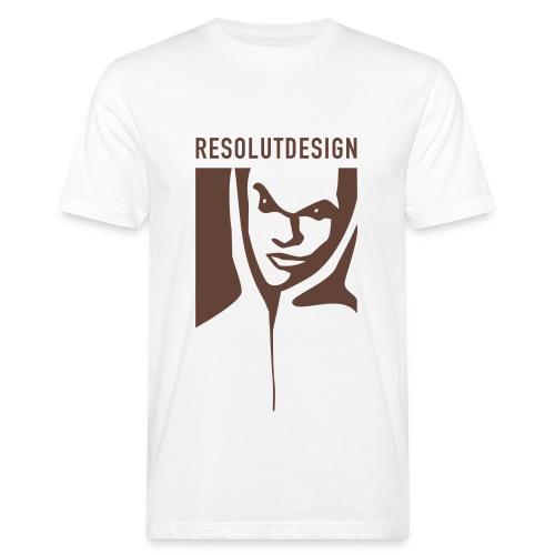 HOODIE (man) - Männer Bio-T-Shirt