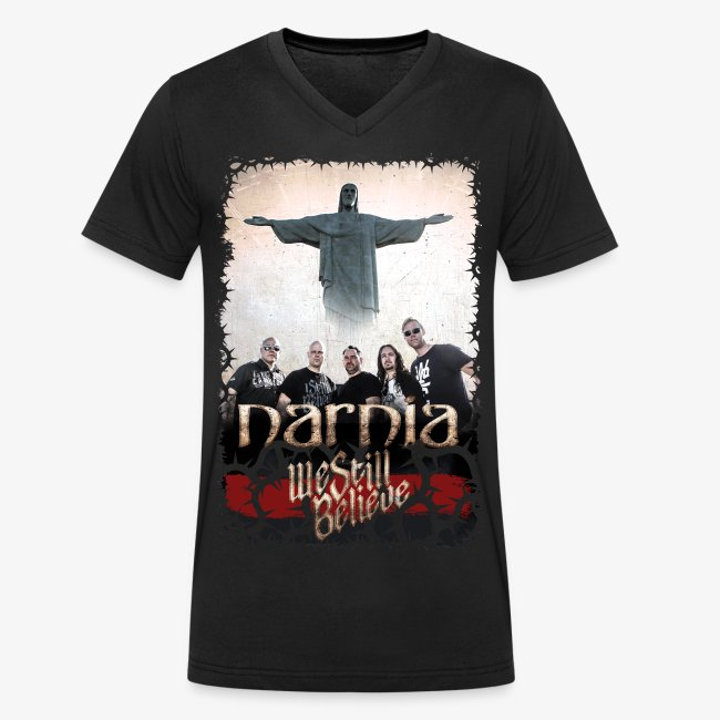 We Still Believe - Exclusive T-shirt