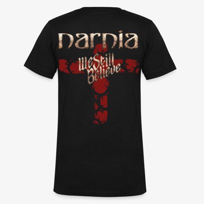 We Still Believe - Exclusive T-shirt (V-neck)