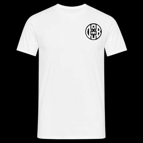 OOB Rune Black - Männer T-Shirt