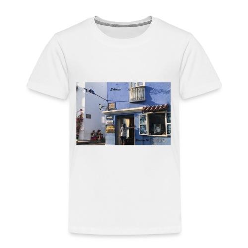 T-Shirt Premium Enfant Señorita - T-shirt Premium Enfant