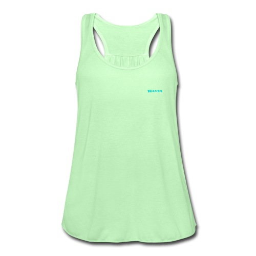 Surf Girl - Frauen Tank Top von Bella