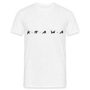 Khawa - T-shirt Homme