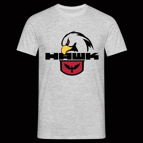Arquila Adler Kopf - Männer T-Shirt