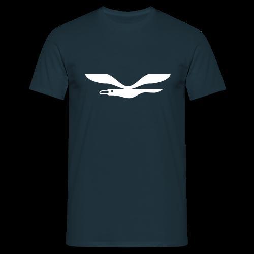BD Möve Tshirt - Männer T-Shirt