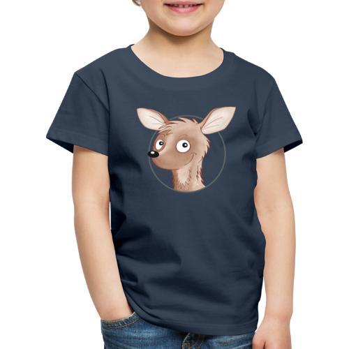 Rehkitz - Kinder Premium T-Shirt  - Kinder Premium T-Shirt