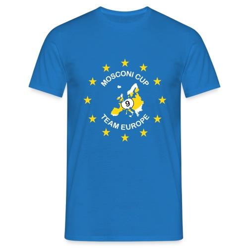 Mosconi Cup T-Shirt - Männer T-Shirt