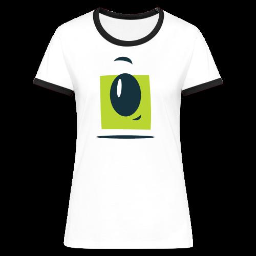 Women's T-shirt - Women's Ringer T-Shirt