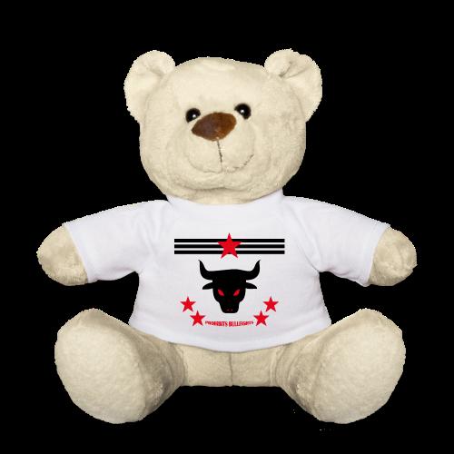 PROHIBITS BULLFIGHTS - Teddy
