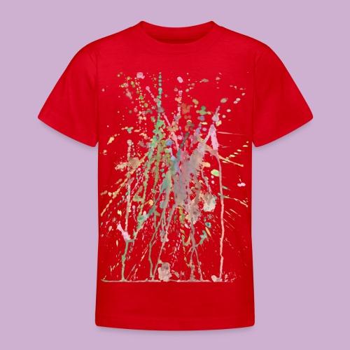AQUARELLSPRITZER - TEENS - Teenager T-Shirt