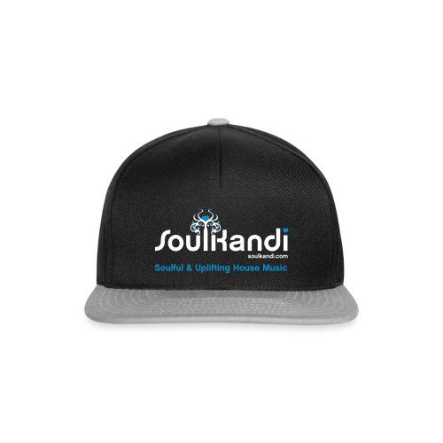 Soul Kandi Snapback Baseball Cap - Snapback Cap