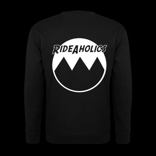 Rideaholics Pulli - Männer Pullover