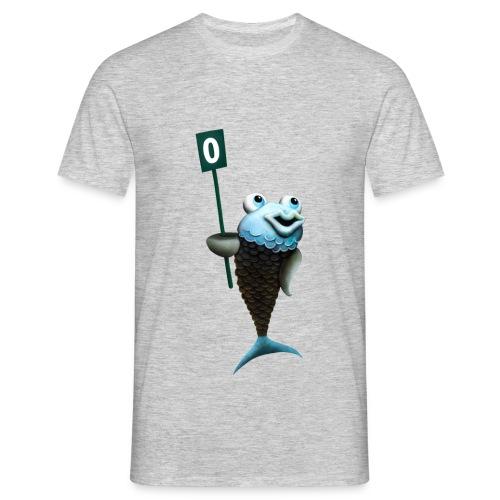 Vissenjury (M) - Mannen T-shirt