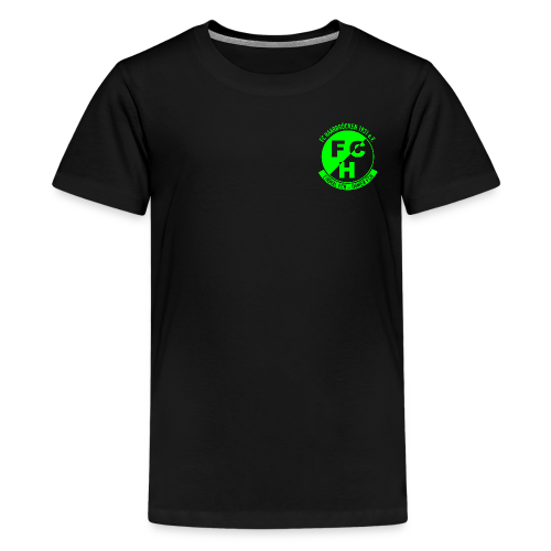 T-Shirt Firebirds für Teenies - Teenager Premium T-Shirt
