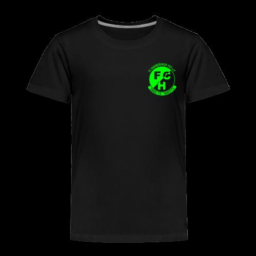T-Shirt Firebirds für Kinder - Kinder Premium T-Shirt