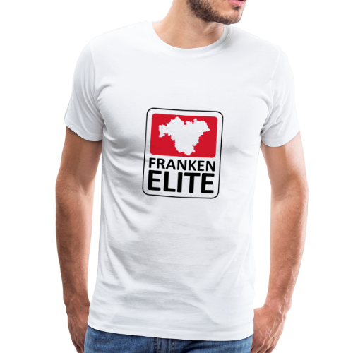 Franken Elite - Männer Premium T-Shirt