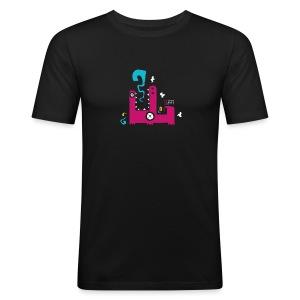DoGy / Homme - Tee shirt près du corps Homme