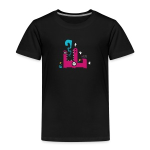 DoGy / Enfant (2-8 ans) - T-shirt Premium Enfant