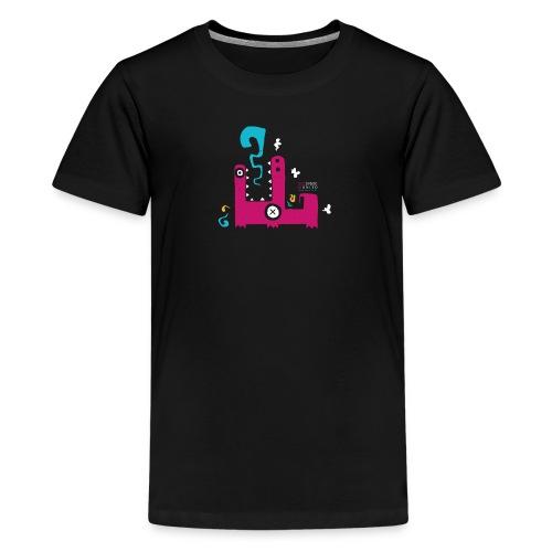 DoGy / Ado - T-shirt Premium Ado