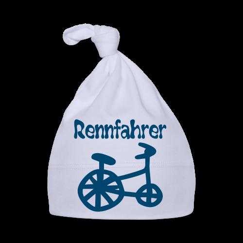 RENNFAHRER DREIRAD - Baby Mütze