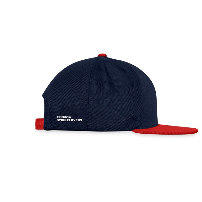 StrikeLovers Snapback Kappe