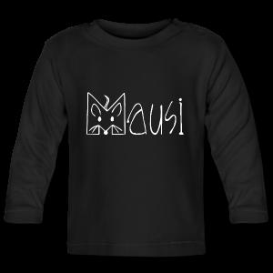 MAUSI MAUS - Baby Langarmshirt