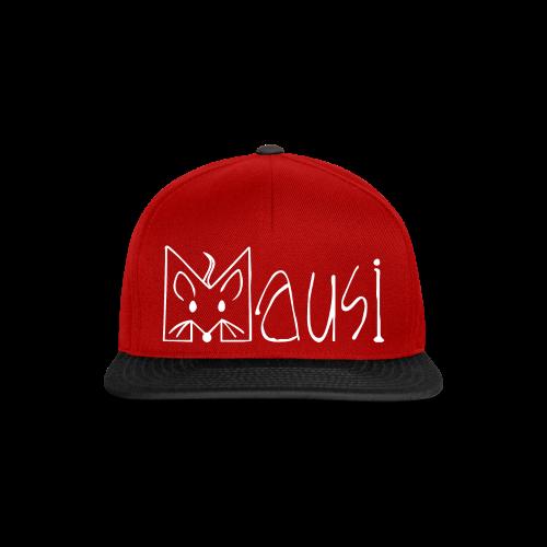 MAUSI MAUS - Snapback Cap